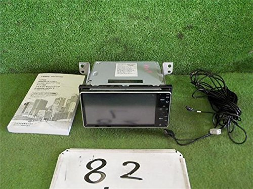 トヨタ 純正 ヴィッツ P90系 《 KSP90 》 カーナビゲーション P60900-17000578 B06XY332YS