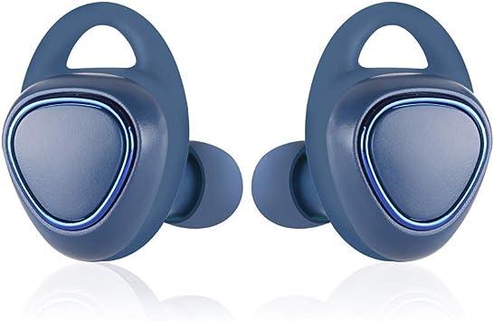 DOGZI Auricular Bluetooth,Auriculares inalámbricos en la Oreja con Auriculares inalámbricos para Samsung Gear iConX SM-R140: Amazon.es: Electrónica