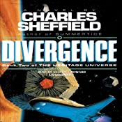 Divergence: The Heritage Universe, Book 2 | Charles Sheffield