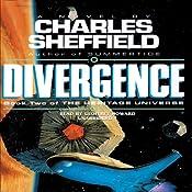 Divergence | Charles Sheffield
