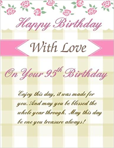 On Your 95th Birthday XL Greeting Cards In Office95th Card Gifts Al95th For Her