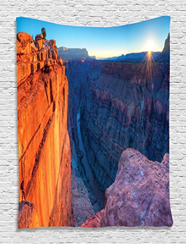 landscape-tapestry-outdoor-by-ambesonne-sunrise-in-grand-canyon-national-park-cliff-river-view-bedro