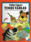Tillie Tiger's Times Tables, Pat Paris, 0812061101