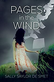 Pages in the Wind by [De Smet, Sally]