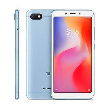 Xiaomi Redmi 6A Smartphones 5.45
