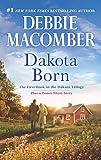 Bargain eBook - Dakota Born