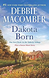 Dakota Born (The Dakota Series)