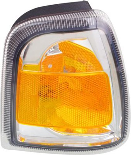 Crash Parts Plus Passenger Side CAPA/DOT/SAE Corner Light for 06-11 Ford Ranger FO2531171C 4333259279