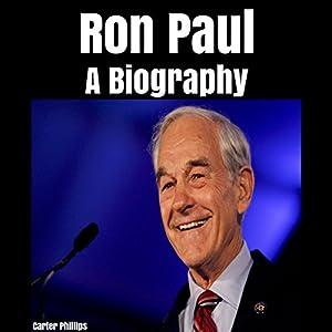 Ron Paul Audiobook