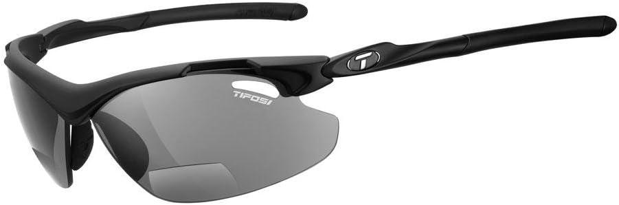 Tifosi Optics Tyrant 2.0 Interchangeable Lens Sunglasses – Readers
