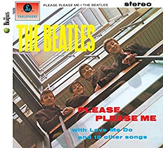 Please Please Me by The Beatles (B0025KVLRO)   Amazon Products