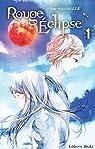 Rouge Eclipse, Tome 1 par Kawabata