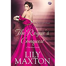 The Rogue's Conquest (The Townsends Book 2)