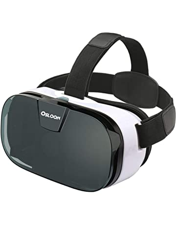 Cell Phone VR Headsets | Amazon com