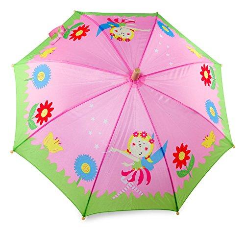 Pino 6.5 x 5 x 68 cm Pirates/Princess Umbrella -
