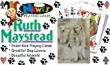 Best Ruth Maysteads - Best Friends Playing Cards, by Ruth Maystead Review
