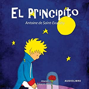 El principito [The Little Prince] Audiobook