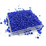 Silica Gel Desiccant Moisture Beads For Absorb Box