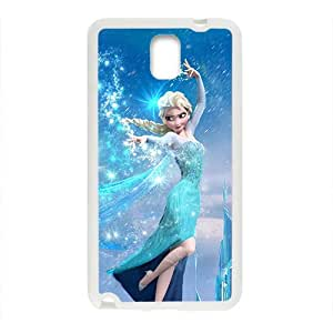 Charming Frozen beautiful scenery Frozen Cell Phone Case for Samsung Galaxy Note3