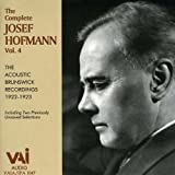 Complete Josef Hofmann 4