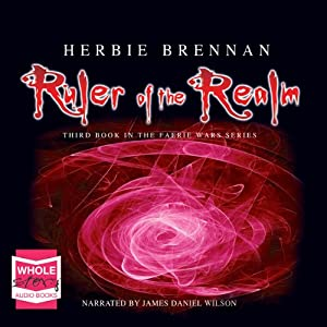 Ruler of the Realm Audiobook