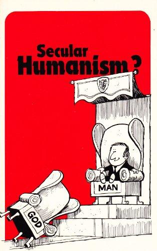 Secular Humanism?