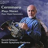 Cerminaro Plays Mozart