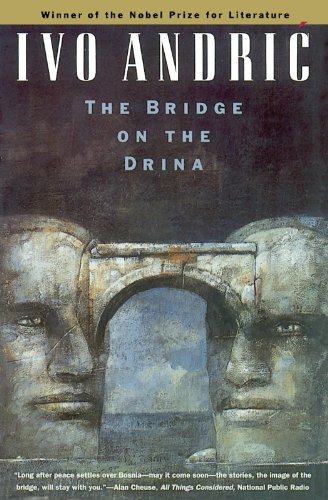 Bridge on the drina, the