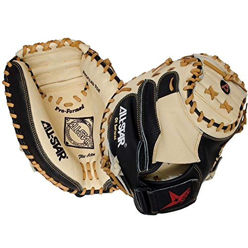 All Star Competition CM3030 32 Inch Catcher's Mitt Right Hand Throw by All star
