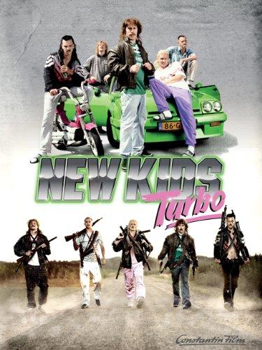 New Kids Turbo Film