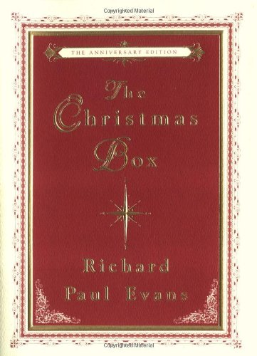 The Christmas Box: Richard Paul Evans: 9780684814995: Amazon.com ...