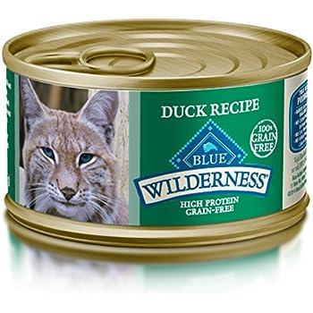 Amazon.com : Blue Buffalo Wilderness Grain-Free Variety