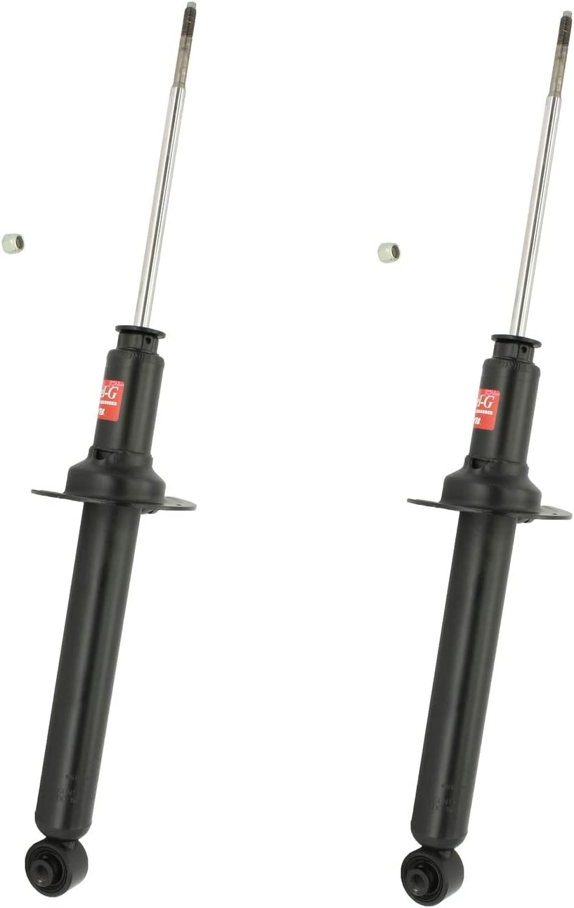 New Front Suspension Struts and Mounts Kit KYB Excel-G For Kia Amanti 2004-2006