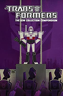 Transformers: The IDW Collection Compendium Volume 1