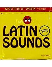 Latin Verve Sounds