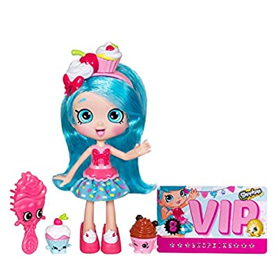 Shopkins Shoppies S1 Doll Pack Jessicake: Toys & Games