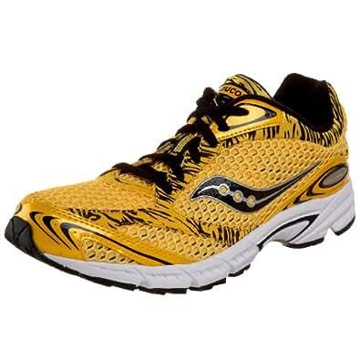 Amazon.com | Saucony Men's Grid Fastwitch 4 Running Shoe
