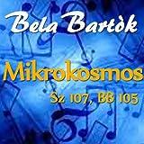 Wholetone Music Best Deals - Mikrokosmos, Sz 107: No. 136, Whole-tone Scale