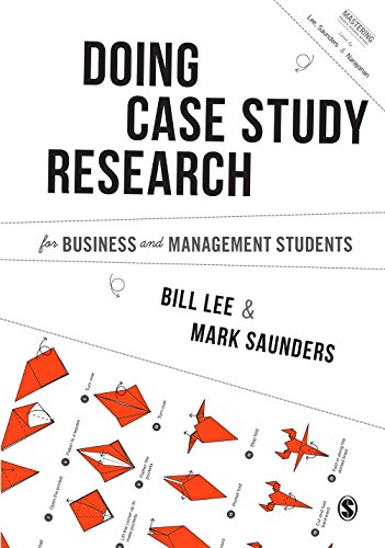 EBOOK Conducting Case Study Research for Business and Management Students (Mastering Business Research Met<br />[P.D.F]
