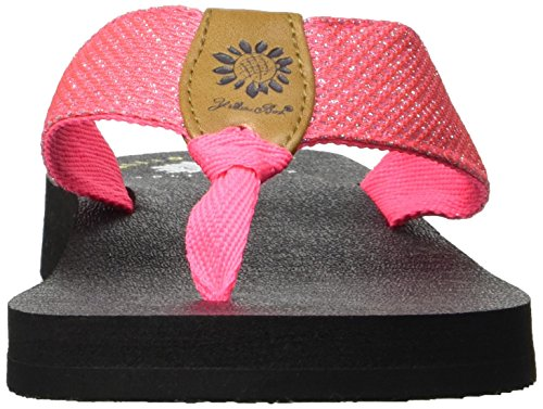 Sandal Yellow Women's Box Pink Dax qaraZt