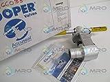 COOPER 1.00-SPV055-1500-A105-CCC FLOW METER VALVE NEW IN BOX