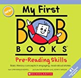 img - for Pre-Reading Skills (My First Bob Books) by unknown (2008) Paperback book / textbook / text book