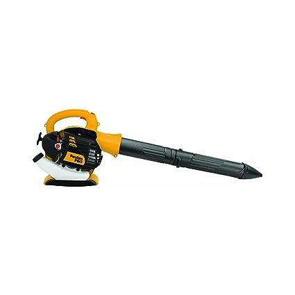 amazon com poulan pro 25cc gas blower vacuum bvm200vs lawn and rh amazon com Poulan Electric Chain Saw Manual Poulan Leaf Blower Replacement Parts