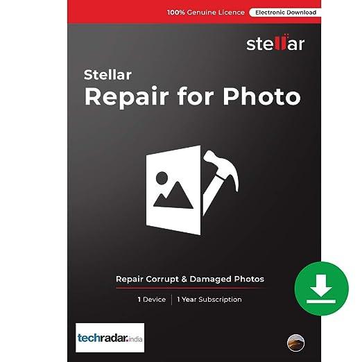 stellar jpeg repair review