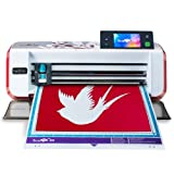 Brother ScanNCut CM100DM Home and Hobby Cutting Machine with A Built-In Scanner
