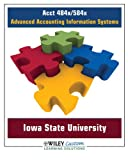 Advanced Accounting Information for ISU, Bagranoff, Nancy A., 0470584807