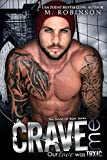 Bargain eBook - Crave Me