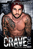 Crave Me: The Good Ol' Boys