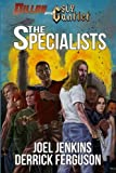 img - for The Specialists: Sly Gantlet & Dillon (The Gantlet Brothers) (Volume 4) book / textbook / text book