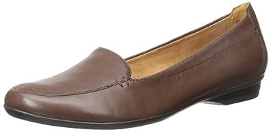 Naturalizer Saban Leather Slip-Ons 4Z7bTHsUrd